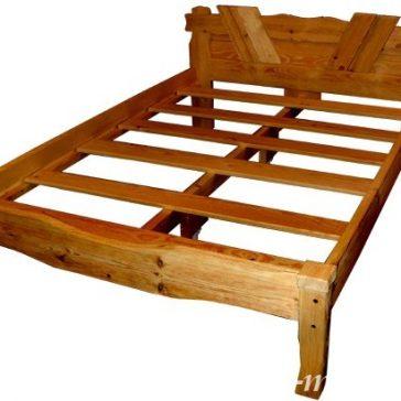 Кровать под старину №24