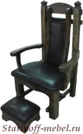 Кресло под старину «К-11»