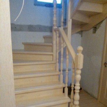 Лестница №22