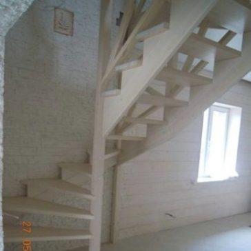 Лестница №19