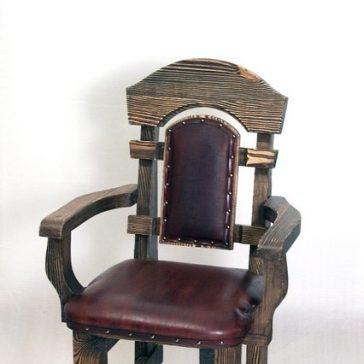 Кресло под старину «К-18»