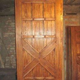 Дверь под старину «Алира»