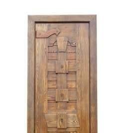 Дверь под старину «Зоя»