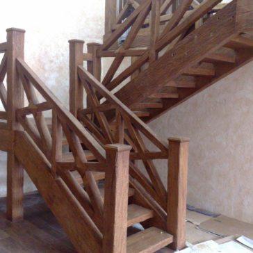 Лестница №21