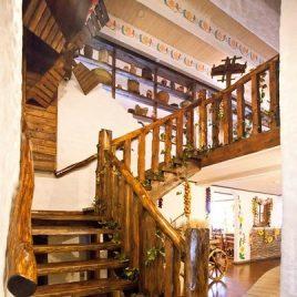 Лестница №25