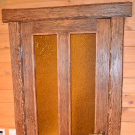 Дверь под старину «Гелена»