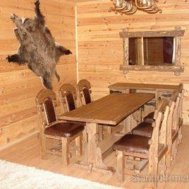 Стол под старину «CT-48»