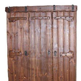 Шкаф под старину «Братислав»