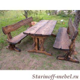 Стол под старину «CT-16»