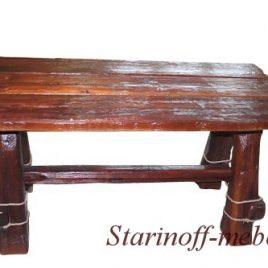 Стол под старину «CT-35»