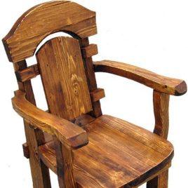 Кресло под старину «К-20»