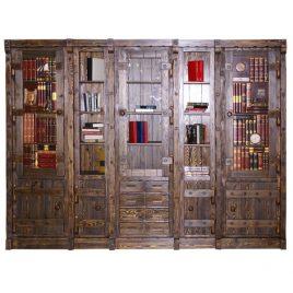 Шкаф под старину «Большой»