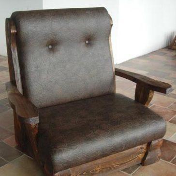 Кресло под старину «К-12»