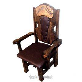 Кресло под старину «К-28»
