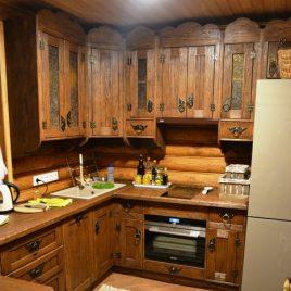 Кухня под старину #62