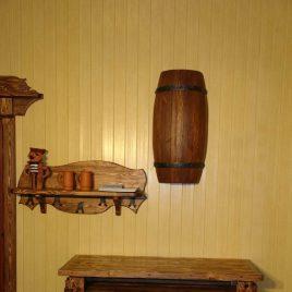 Комод под старину «Прохор»