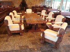 Стол под старину СТ-67