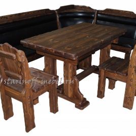 Стол под старину СТ-58