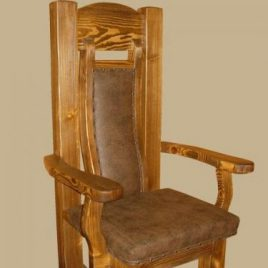 Кресло под старину «К-3»