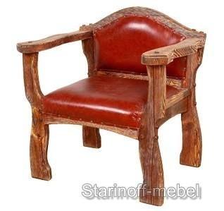 Кресло под старину «К-23»