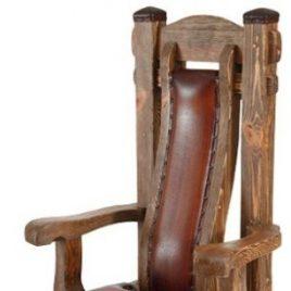 Кресло под старину «К-10»