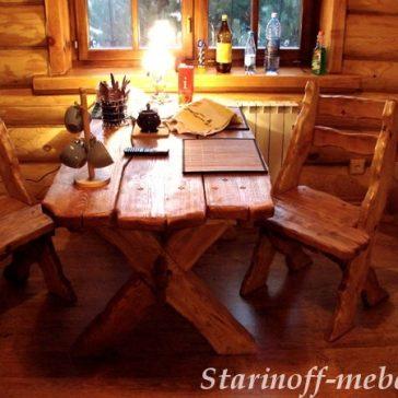 Мебель для бани и сауны №3