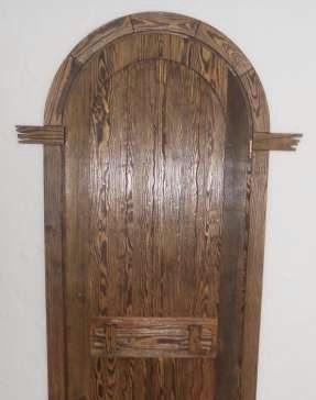 Дверь под старину «Грета»