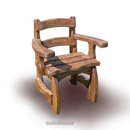 Кресло под старину «К-22»
