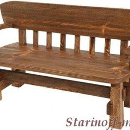 Скамейка под старину «СК-20»