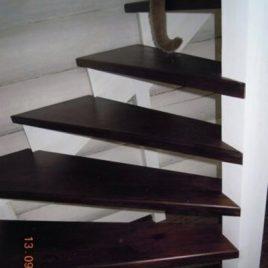 Лестница №16