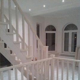 Лестница №10