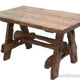 Стол под старину «CT-49»
