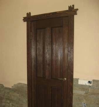 Дверь под старину «Берта»