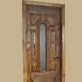 Дверь под старину «Анастасия»