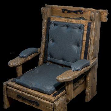 Кресло под старину «К-26»