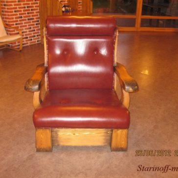 Кресло под старину «К-14»