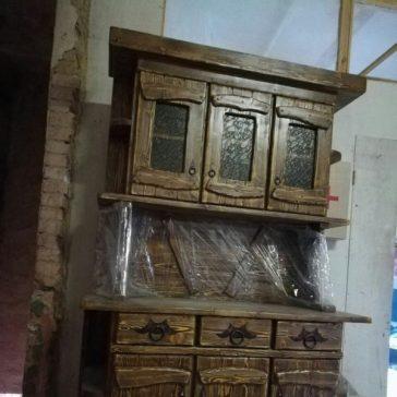 Буфет под старину «Тимон»