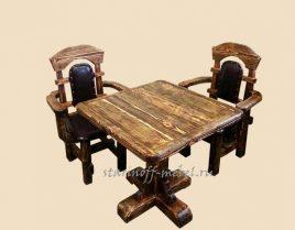 Стол под старину СТ-65