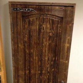 Дверь под старину «Мариа»