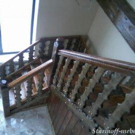 Лестница №4