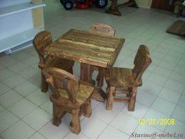 Стол под старину «CT-23»