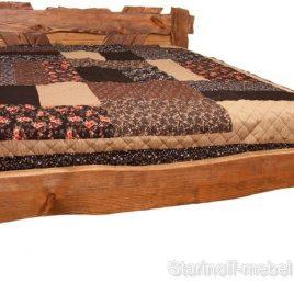 Кровать под старину №36