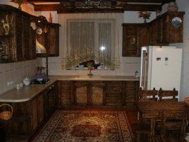 Кухня под старину #39