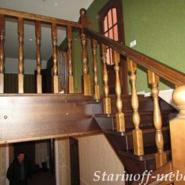 Лестница №14