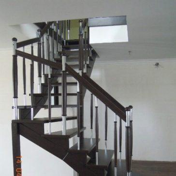 Лестница №9