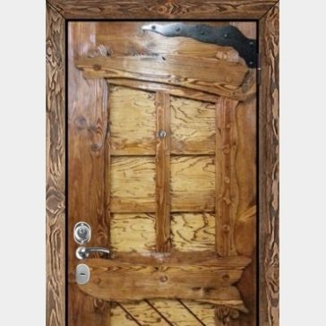 Дверь под старину «Вежа»