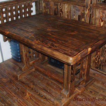 Стол под старину «CT-33»