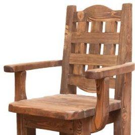 Кресло под старину «К-17»