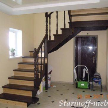 Лестница №15