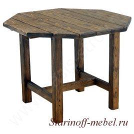 Стол под старину «CT-10»
